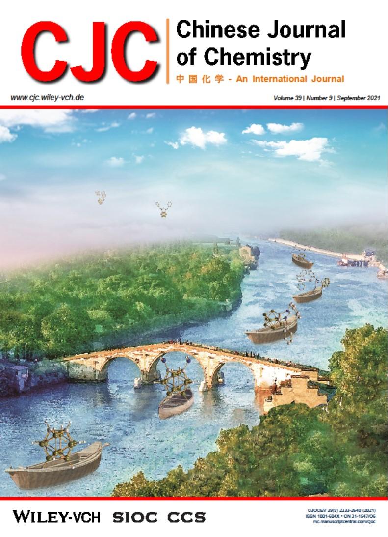 2021 WZY CJC cover